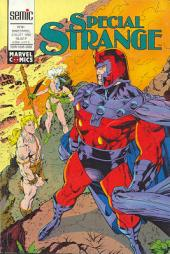 Spécial Strange -81- Spécial Strange 81
