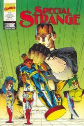 Spécial Strange -93- Spécial Strange 93