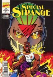 Spécial Strange -95- Spécial Strange 95