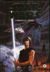Star Wars - Le cycle de Thrawn (Dark Horse) -INT- L'Héritier de l'Empire