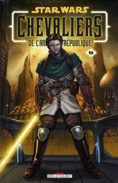 Star Wars - Chevaliers de l'Ancienne République -5- Sans pitié !