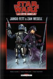 Star Wars - Le côté obscur -1- Jango Fett & Zam Wesell