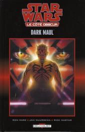 Star Wars - Le côté obscur -2- Dark Maul