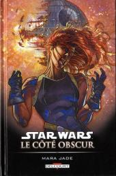 Star Wars - Le côté obscur -6- Mara Jade