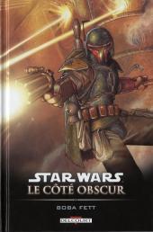 Star Wars - Le côté obscur -7- Boba Fett
