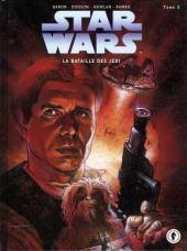 Star Wars - Le cycle de Thrawn (Dark Horse)