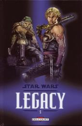 Star Wars - Legacy -5- Loyauté