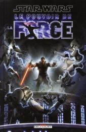 Star Wars - Le pouvoir de la force -1- Le pouvoir de la force