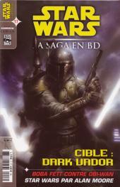 Star Wars - BD Magazine / La saga en BD -17- Numéro 17