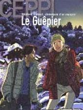 Stéphane Clément -1c1998- Le guêpier