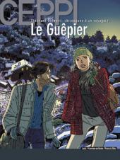 Stéphane Clément -1P.Déc- Le Guêpier