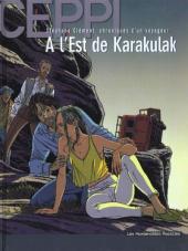 Stéphane Clément -2b- À l'est de Karakulak