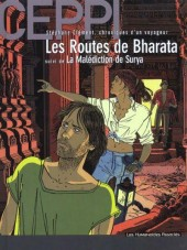 Stéphane Clément -4b- Les routes de Bharata+La malédiction de Surya