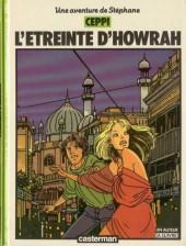 Stéphane Clément -6- L'étreinte d'Howrah