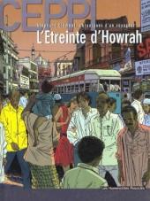 Stéphane Clément -6b- L'étreinte d'Howrah