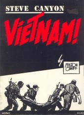 Steve Canyon -4- Vietnam !