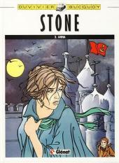 Stone -3- Anna