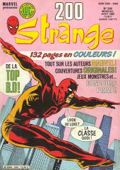 Strange -200- Strange 200