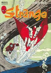 Strange -232- Strange 232