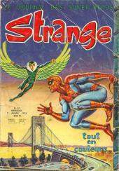 Strange -61- Strange 61