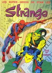 Strange -21- Strange 21