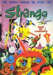 Strange -22- Strange 22