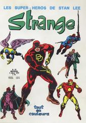 Strange -27- Strange 27