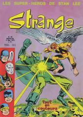 Strange -29- Strange 29