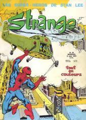Strange -30- Strange 30