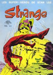 Strange -31- Strange 31