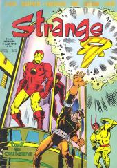 Strange -32- Strange 32