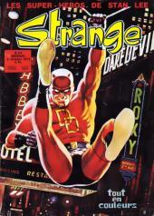 Strange -34- Strange 34