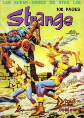 Strange -35- Strange 35