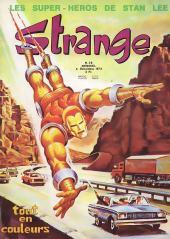 Strange -36- Strange 36