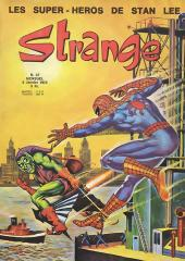 Strange -37- Strange 37