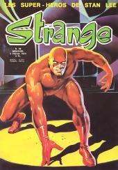 Strange -38- Strange 38