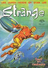 Strange -39- Strange 39