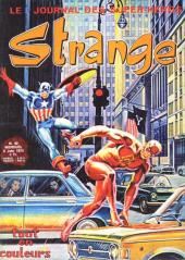 Strange -42- Strange 42