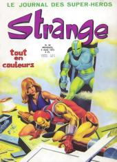 Strange -44- Strange 44