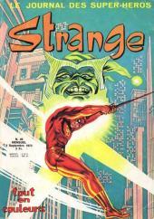 Strange -45- Strange 45