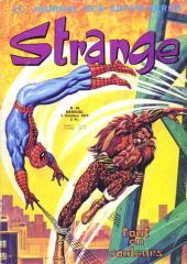 Strange -46- Strange 46