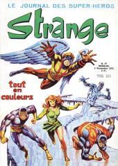 Strange -47- Strange 47