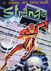 Strange -49- Strange 49