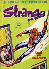 Strange -50- Strange 50