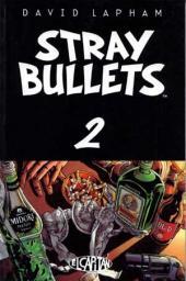 Stray Bullets -2- Stray bullets - T2