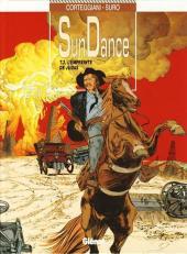 Sundance -2- L'empreinte de Judas