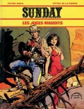Sunday -2- Les juges maudits