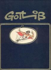 Gotlib (Rombaldi) -5- Superdupont I, II, III, IV