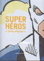 (DOC) Études et essais divers - Super Héros
