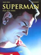 Superman -a- Paix sur Terre